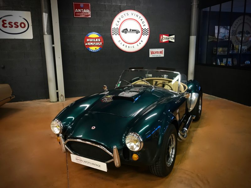 Cobra Martin – Avant